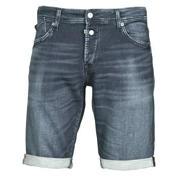 Oblečenie Muži Šortky a bermudy Le Temps des Cerises JOGG Modrá