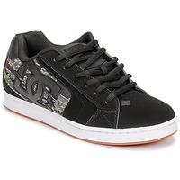 Topánky Muži Nízke tenisky DC Shoes NET SE Čierna / Maskáčový vzor
