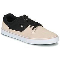 Topánky Muži Nízke tenisky DC Shoes TONIK Béžová / Čierna