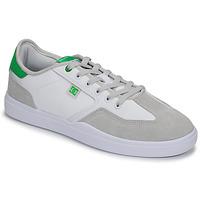 Topánky Muži Nízke tenisky DC Shoes VESTREY Biela / Zelená