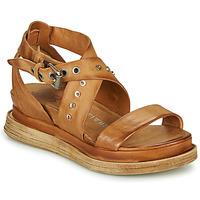 Topánky Ženy Sandále Airstep / A.S.98 LAGOS 2 Ťavia hnedá