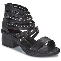 Topánky Ženy Sandále Airstep / A.S.98 KENYA Čierna