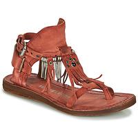 Topánky Ženy Sandále Airstep / A.S.98 RAMOS Červená