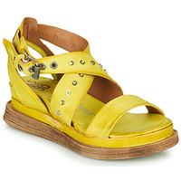 Topánky Ženy Sandále Airstep / A.S.98 LAGOS 2 Žltá
