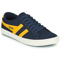 Topánky Muži Nízke tenisky Gola VARSITY Námornícka modrá / Žltá