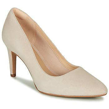 Topánky Ženy Lodičky Clarks LAINA RAE Ružová