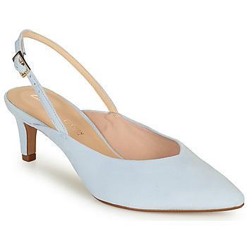 Topánky Ženy Lodičky Clarks LAINA55 SLING Modrá