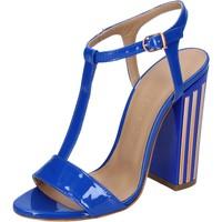 Topánky Ženy Sandále Marc Ellis Sandále BP27 Modrá