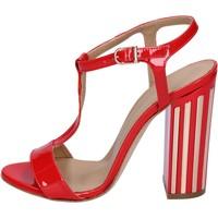 Topánky Ženy Sandále Marc Ellis Sandále BP28 Modrá