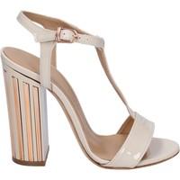 Topánky Ženy Sandále Marc Ellis Sandále BP29 Béžová
