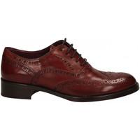 Topánky Ženy Derbie Calpierre VIREL CLIR BO england