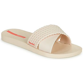 Topánky Ženy športové šľapky Ipanema STREET Béžová