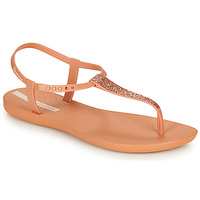 Topánky Ženy Sandále Ipanema CLASS POP Hnedá