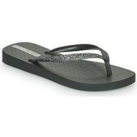 Topánky Dievčatá Žabky Ipanema LOLITA IV Čierna
