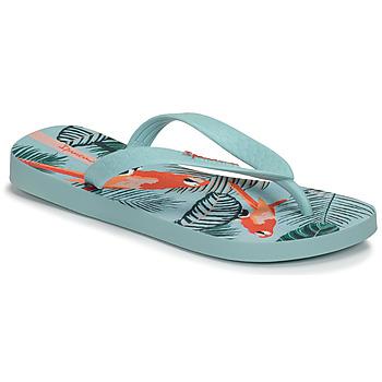 Topánky Deti Žabky Ipanema CLASSIC VIII Modrá