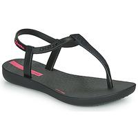 Topánky Dievčatá Sandále Ipanema CHARM SAND II Čierna