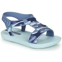 Topánky Deti Sandále Ipanema DREAMS II BABY Modrá