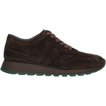 Topánky Muži Nízke tenisky Cristiano Gualtieri 403 Brown