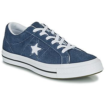 Topánky Nízke tenisky Converse ONE STAR OG Modrá