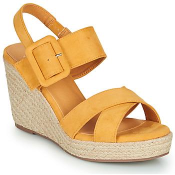 Topánky Ženy Sandále Xti TED Žltá