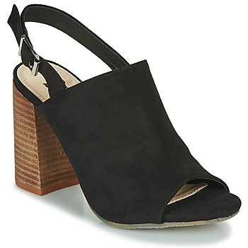 Topánky Ženy Sandále Xti KALI Čierna