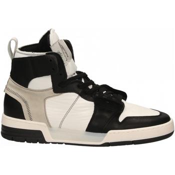 Topánky Muži Členkové tenisky Lemaré HI-MAN JON nero