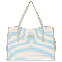 Tašky Ženy Veľké nákupné tašky  Banana Moon ZENON WELINGTON Biela / Modrá
