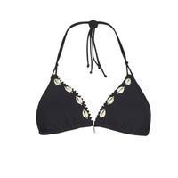 Oblečenie Ženy Plavky kombinovateľné Banana Moon YERO Čierna