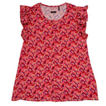 Oblečenie Dievčatá Blúzky Ikks LARYNA Ružová