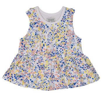 Oblečenie Dievčatá Blúzky Ikks ANNA Viacfarebná