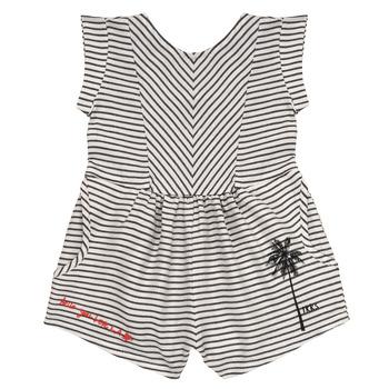 Oblečenie Dievčatá Módne overaly Ikks NANIZA Viacfarebná