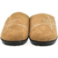 Topánky Ženy Papuče Mjartan Dámske papuče  HALEY 3 ťavia