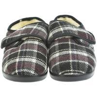 Topánky Ženy Papuče Mjartan Dámske papuče  LÝDIA čierna