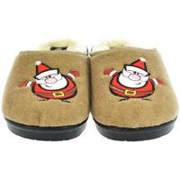 Topánky Ženy Papuče Mjartan Dámske papuče  LIVA 5 ťavia