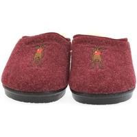 Topánky Ženy Papuče Mjartan Dámske papuče  LIVA 4 bordová