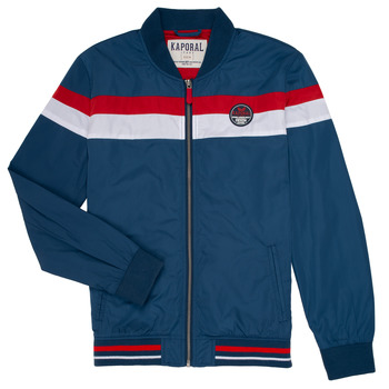 Oblečenie Chlapci Bundy  Kaporal EARVI Námornícka modrá