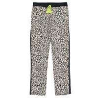 Oblečenie Dievčatá Padavé nohavice Kaporal JULIA Zelená