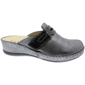 Topánky Ženy Nazuvky Calzaturificio Loren LOM2803gr grigio