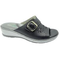 Topánky Ženy Šľapky Florance FL22530bl blu