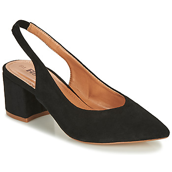 Topánky Ženy Lodičky Refresh MINA Čierna