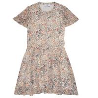 Oblečenie Dievčatá Krátke šaty Le Temps des Cerises JUNO Viacfarebná