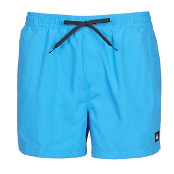 Oblečenie Muži Plavky  Quiksilver EVERYDAY VOLLEY Modrá