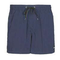 Oblečenie Muži Plavky  Quiksilver EVERYDAY VOLLEY Námornícka modrá
