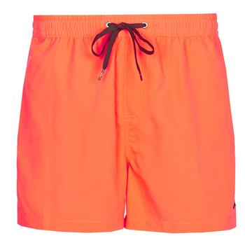 Oblečenie Muži Plavky  Quiksilver EVERYDAY VOLLEY Koralová