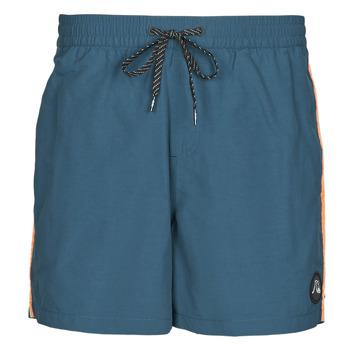 Oblečenie Muži Plavky  Quiksilver BEACH PLEASE Modrá