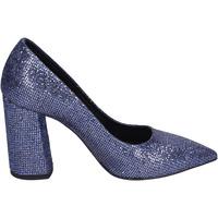 Topánky Ženy Lodičky Strategia decollete glitter blu