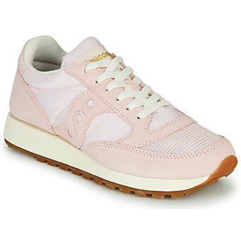 Topánky Ženy Nízke tenisky Saucony Jazz Vintage Ružová