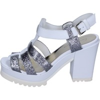 Topánky Ženy Sandále Sergio Cimadamore sandali pelle Bianco