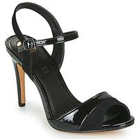 Topánky Ženy Sandále Buffalo 1291145 Čierna