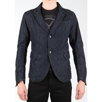 Oblečenie Muži Saká a blejzre Lee X-Line L886DOXA black